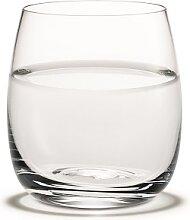 Holmegaard FONTAINE Wasserglas 15cl