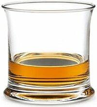 Holmegaard - No 5. Longdrinkglas, 33 cl, klar