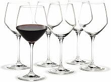 Holmegaard - Perfection Burgunder-Glas, 50cl