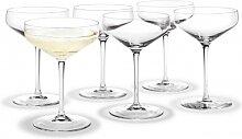 Holmegaard PERFECTION Cocktailglas 38cl -