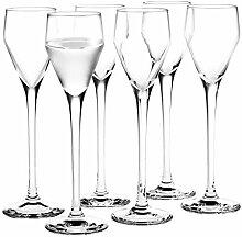 Holmegaard - Perfection - Schnapsglas, 1 Stück