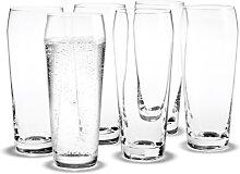 Holmegaard PERFECTION Wasserglas 45cl