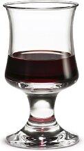 Holmegaard Skibsglas Glasserie -  Rotweinglas 25cl