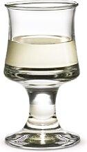 Holmegaard Skibsglas Glasserie -  Weissweinglas