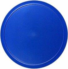 Holst Porzellan GVE 080 DB Kunststoffdeckel blau
