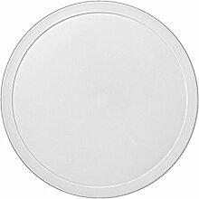 Holst Porzellan GVE 080 DG Kunststoffdeckel grau