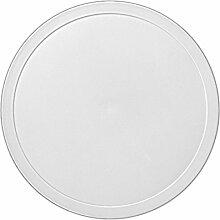 Holst Porzellan GVE 110 DG Kunststoffdeckel grau
