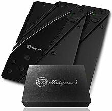Holtzman's Kreditkartenmesser #1 Best Wallet