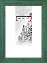 Holz-Bilderrahmen Dresden, Bildformat: 50 x 70 cm,
