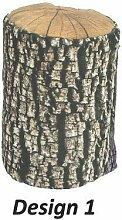 Holz Design, weich Türstopper Stoff Türstopper