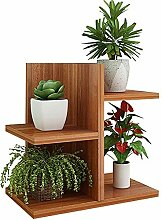Holz Miniatur-Blumenständer geeignet für