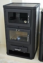 Holz-Ofen Ofen Kamin Herd festbrennstoffen