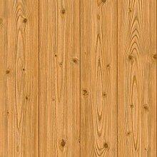 Holz Tapete Kiefer 5779-24   Holzoptik-Tapete
