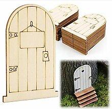 Holz-Tür-Gravur, Holz-Tür, Holz-Späne zum