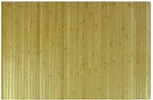Holzbadematte Rutschfest Badvorleger Robust