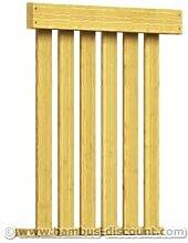 Holzbrüstung für Spielturm Ausbau, 98x80cm - Kinderspielgeräte für Garten, Spielgeräte für Kinder, Spielturm, Spieltürme
