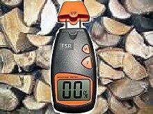 Holzfeuchtemessgerät Messgerät Feuchtemessgerät