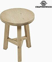Holzhocker jelte by Craftenwood