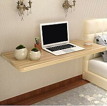 Holzklappbarer Wandtisch,Klappbarer Esstisch in