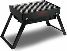 Holzkohle Grill Falten Barbecue Grill Startseite Grill Grill Herd