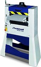 Holzkraft calibratrice WSM 430–Max Breite