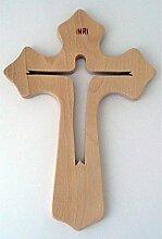 Holzkreuz, ca.25x17,5cm