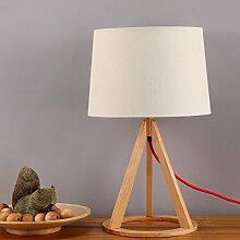 Holzlampen Kreative Home Geschenke Holztisch Lampe