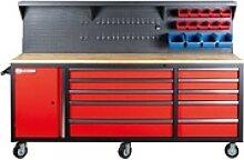 Holzmann Werkbank Wagen WEWA2130