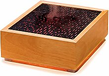 Holzmaserung Spa 150ML Mini Aroma Diffusor