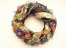 Holzmichel Türkranz Zweige und Blüten Frühling