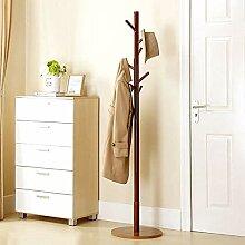 Holzmöbel Kleiderständer, Garderobenständer