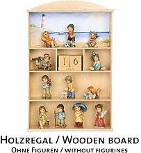 Holzregal