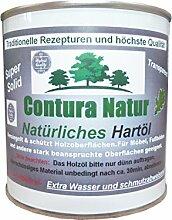 Holzschutz Holzöl NATUR HARTÖL Möbelöl