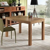Holztisch aus Esche ausziehbar
