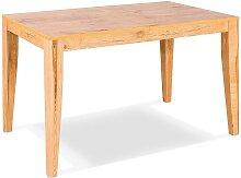 Holztisch ausziehbar Esche