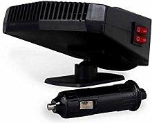 Homclo 12v 200W Heizlüfter Ventilator für Auto