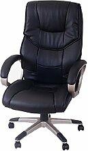 Homcom Bürosessel Chefsessel Bürostuhl Drehstuhl