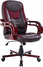 Homcom Bürostuhl Drehstuhl Bürosessel Chefsessel
