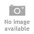HOMCOM Küchenschrank mit Rollen Weiß 111 cm x