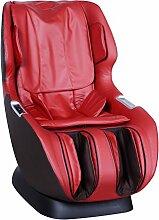 Homcom® Massagesessel Deluxe Sessel Fernsehsessel Relaxsessel Kunstleder Ro
