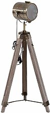 HOMCOM Stehleuchte Standlampe Stehlampe