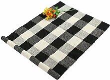 Homcomoda Küche Teppich Läufer Küchenmatte