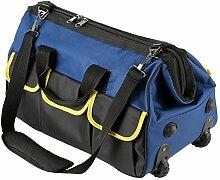 Homdox Werkzeugtasche Transporttasche