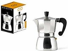 HOME-Brigitte Kaffeemaschine 1Tasse