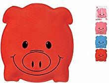 HOME 9048900 3er Set Gel Pig Assortiti