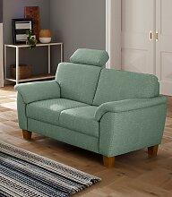 Home affaire 2-Sitzer Alta, mit Federkern und