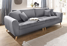 Home affaire Big-Sofa Blackburn Luxus, mit