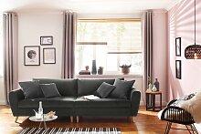 Home affaire Big-Sofa Penelope Luxus, mit