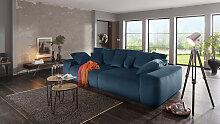 Home affaire Big-Sofa Sundance Luxus, mit