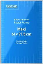 Home affaire Bilderrahmen, für 1 Bilder B/H: 61